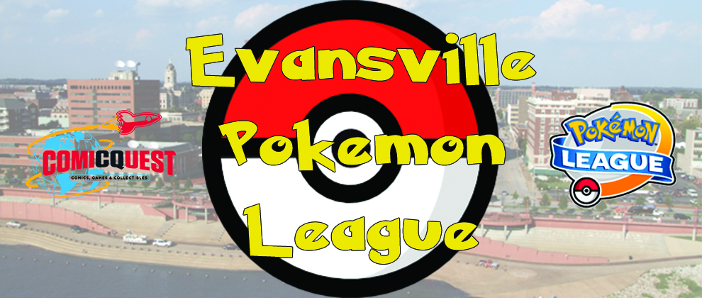 Evansville Pokemon League
