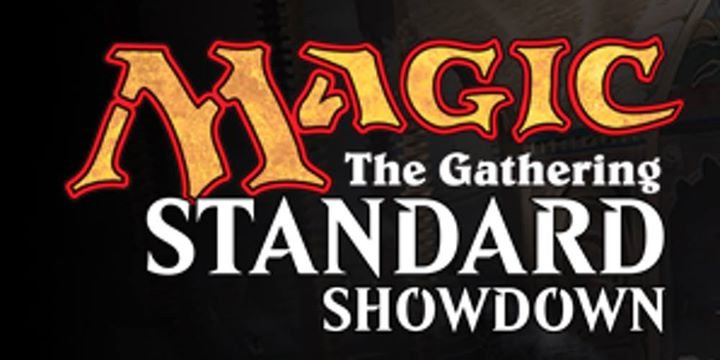 MTG Ixalan Saturday Standard Showdown