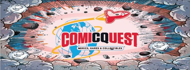 Local Comic Shop Day At Comic Quest