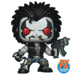 Pop Heroes Lobo PX Vinyl Figures Coming to CQ next week!