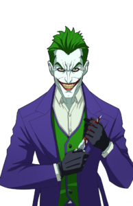 The Joker S March Madness Is Here
