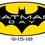 BATMAN DAY TOMORROW-CQ DETAILS!