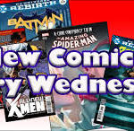 COMIC QUEST WEEKLY FOR 3/14/21!