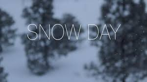 Image result for snow days