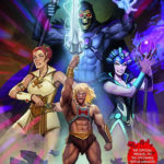 COMIC QUEST WEEKLY FOR 6/20/21!