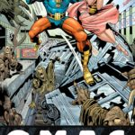 COMIC QUEST WEEKLY FOR 8/1/21 2021!